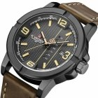 Чоловічі годинники Naviforce Cuba - зображення 1