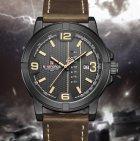 Чоловічі годинники Naviforce Cuba - зображення 3