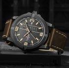 Чоловічі годинники Naviforce Cuba - зображення 4