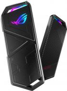 ASUS ROG Strix Arion S500 500GB USB 3.2 Type-C External (ESD-S1B05/BLK/G/AS) - изображение 2