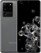 Мобільний телефон Samsung Galaxy S20 Ultra 12/128GB Cosmic Gray (SM-G988BZADSEK) - зображення 1