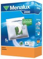 Набір мішків MENALUX 2000 для пилососів Bosch - зображення 2
