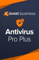 Антивірус Avast Business Antivirus Pro Plus 1-4 ПК на 3 роки (електронна ліцензія) (AVAST-BAPP-(1-4)-3Y) - зображення 1