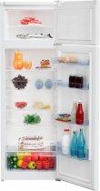 Двухкамерный холодильник BEKO RDSA280K20W - изображение 3