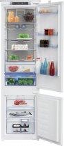Встраиваемый холодильник BEKO BCNA306E3S - изображение 1