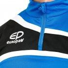 Костюм тренировочный Europaw TeamLine сине-черный [2XL] - изображение 11