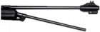Пневматическая винтовка Hatsan Torpedo 150 TH Vortex газовая пружина подствольный рычаг 380 м/с - изображение 3