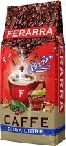 Кава в зернах Ferarra Cuba Libre з ароматом кубинського рому 1 кг (4820198875169) - зображення 1