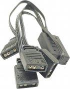 Кабель для RGB подсветки PCCooler CB+1-to-3 Cable-FRGB SET - изображение 2