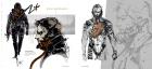 Артбук Світ гри Death Stranding - Kojima Productions (9786177756124) - зображення 4