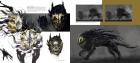 Артбук Світ гри Death Stranding - Kojima Productions (9786177756124) - зображення 8