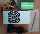 Блок живлення GameMax 300W TFX 8sm fan +кабель живлення (GT-300) - зображення 5