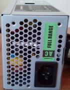 Блок живлення GameMax 300W TFX 8sm fan +кабель живлення (GT-300) - зображення 6