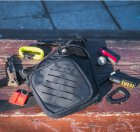 Тактическая сумка-кобура для скрытого ношения Scout Tactical EDC crossbody ambidexter bag black - изображение 9