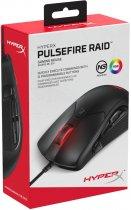 Мышь HyperX Pulsefire Raid RGB USB Black (HX-MC005B) - изображение 7