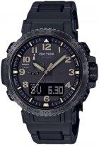 Мужские часы CASIO PRO TREK PRW-50FC-1ER - изображение 1