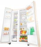 Side-by-side холодильник LG GC-B247SEDC - изображение 9