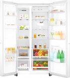 Side-by-side холодильник LG GC-B247SVDC - изображение 6