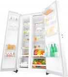 Side-by-side холодильник LG GC-B247SVDC - изображение 8