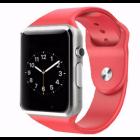 Розумні смарт-годинник Smart Watch A1 S+ Red (dm1714) - зображення 8