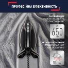 Утюг с парогенератором TEFAL PRO EXPRESS ULTIMATE GV9620 - изображение 4