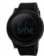 Наручний годинник Skmei DG1142 Black BOX (DG1142BOXBK) - зображення 1