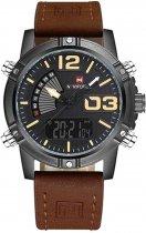Чоловічий годинник NaviForce Life BYBN-NF9095 (9095BYBN) - зображення 1