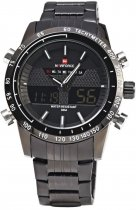 Мужские часы NaviForce Army BBW-NF9024 (9024BBW) - изображение 1