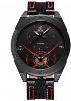 Мужские часы Weide Red UV1703-2C (UV1703-2C) - изображение 1