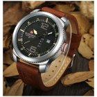 Чоловічий годинник NaviForce Target SBBN-NF9063 (9063SBBN) - зображення 2