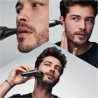 Набор для стрижки BRAUN MGK7221 + бритва Gillette - изображение 3