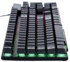 Комплект дротовий Ergo MK-510 USB Black - зображення 6