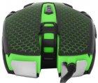 Миша Ergo NL-650 USB Black - зображення 3