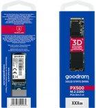Goodram PX500 1TB M.2 2280 PCIe 3.0 x4 NVMe 3D NAND TLC (SSDPR-PX500-01T-80) - зображення 5