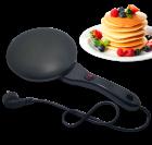 Сковородка блинница Sinbo (einbo) Черная - изображение 1