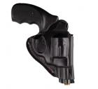 Кобура Beneks для Револьвер 2,5 поясна формована - зображення 2