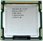 Б/У, Процесор, Intel Core i3-540, LGA1156, 4х3.06GHz, 4 потоку, 4 МБ, 1333 Mhz, s1156 - зображення 1