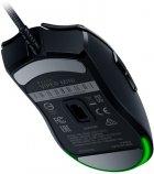 Мышь Razer Viper Mini USB Black (RZ01-03250100-R3M1) - изображение 5