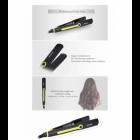 Плойка прасочку для волосся Kemei KM-2119 New S - зображення 3