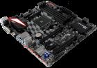 Материнская плата Biostar Racing X470GTQ (sAM4, AMD X470, PCI-Ex16) - изображение 2