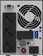 ИБП PowerWalker VFI 1000 AT (10122180) - изображение 3