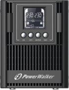 ИБП PowerWalker VFI 1000 AT (10122180) - изображение 2