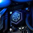Система рідинного охолодження SilverStone Perma Frost Premium 120 (SST-PF120-ARGB) - зображення 14