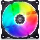 Система рідинного охолодження SilverStone Perma Frost Premium 120 (SST-PF120-ARGB) - зображення 8