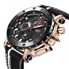 Мужские часы Lige Bali - изображение 1
