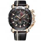 Мужские часы Lige Bali - изображение 2