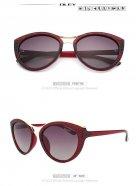 Женские солнцезащитные очки OLEY с поляризационным покрытием, Original (OL 4344 К) - изображение 3