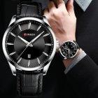 Чоловічі годинники Curren Panama - изображение 3