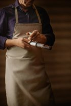 Кофе в капсулах Segafredo Espresso Per Te Decaffeinato 5.1 г х 10 шт (8003410333746) - изображение 5