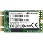 Накопитель SSD M.2 2242 240GB Transcend (TS240GMTS420S) - изображение 1